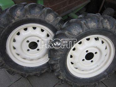 Prodám pneu 6.50x16