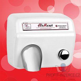 Osoušeč rukou World Dryer Air Max M548-9