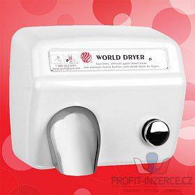 Osoušeč rukou World Dryer DA548-974-OBT