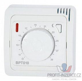 Termostat BT010 bezdrátový termostat