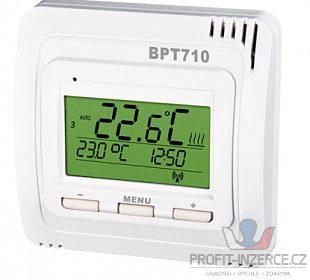 Termostat BT710 bezdrátový termostat