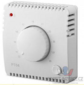Termostat PT04 prostorový