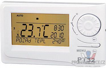 Termostat PT 32 Inteligentní prostorový