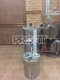 Destilační kolona