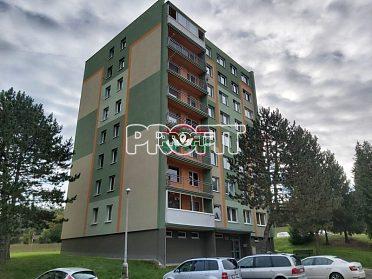 Prodej družstevního bytu 2+1 Teplické Předměstí, 41 m2