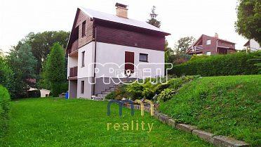 Prodej, chata, 120 m2, Pastviny