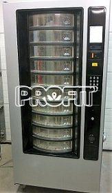 Automat na sýry, med a další