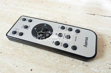 Internetové stereo rádio HAMA DIR-3000