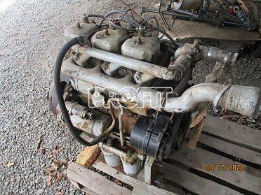 Motor zetor 5201 nastrojeny do traktoru
