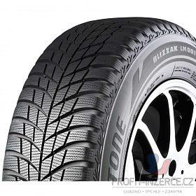 Zimní pneu BRIDGESTONE 215/60 R17, 96H