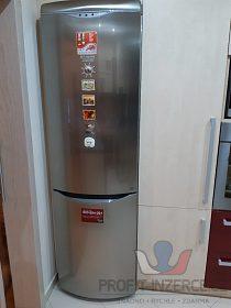 Kombinovana lednice s mrazákam Hotpoint