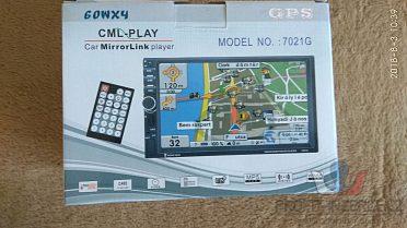 autorádio-multimediální 7021G 2din