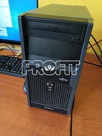 Spolehlivý počítač s monitorem