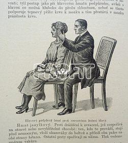 Náš rádce v nemoci a zdraví, rok 1934