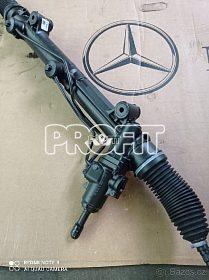 Řízení na vozy Mercedes Benz