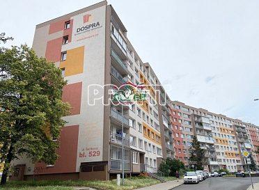 Prodej bytu 2+1 v OV Most, 41 m2