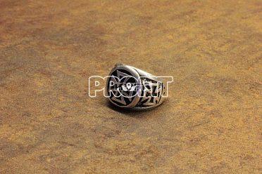 Pánský Vintage Prsten č.3
