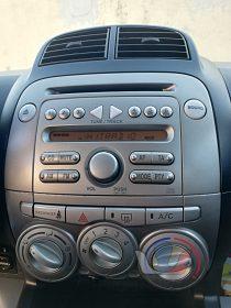 Daihatsu Sirion 1.0l 51kw klimatizace