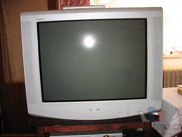 Televizor barevný CRT- bezporuchový stav