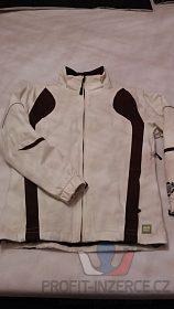 Zimní snowboardová bunda