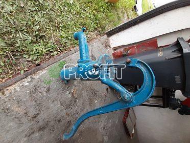Zahradní pumpa