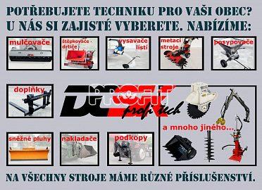 Bagry DE, F, I-KN3 a M200