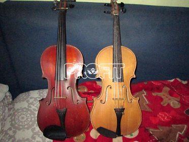 Prodám 2x housle