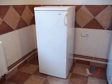 Lednice FORON Vitacool výška 120 cm