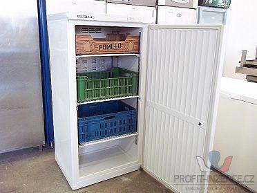 Chladnice LIEBHERR UGK 4000 na přepravky