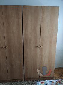 Velká skříň (3 ks)