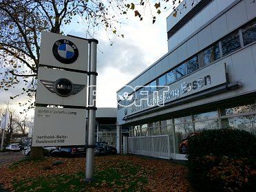 Prodám BMW 740 D X DRIVE, 225 kW (305 PS).