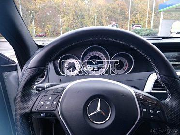 Prodám Mercedes Benz C 180 Coupé