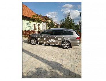 Top stav VW PASSAT