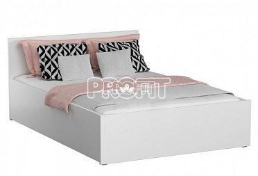 Prodám úplně novou postel dub 140cm x 200cm