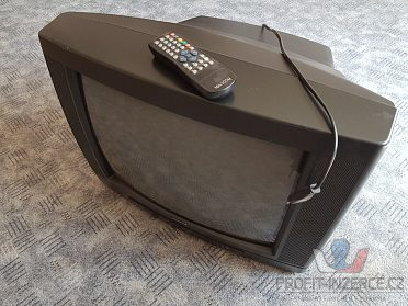 CRT TV Mascom MC5516, 55cm