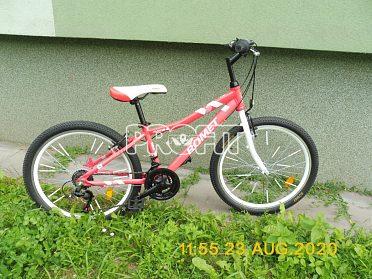 Dětské jízdní kolo