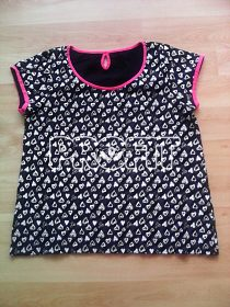 Damsky mix L-XL