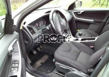 Volvo XC60, 2,4D, 120kw, manuál, 4x4