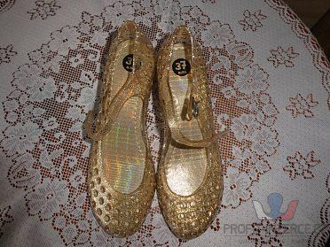 Gumové boty do vody MS HLL