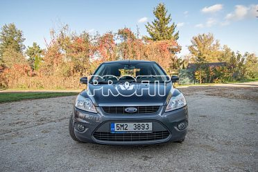 Ford Focus 1,6TDci 66kw