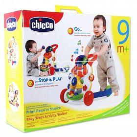 NOVÉ dětské  chodítko Chicco aktivity