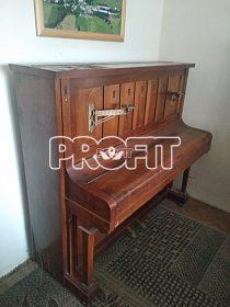 Piano Gustav Rösler