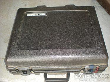 Tester akumulátorů Midtronics EXP-1000 P