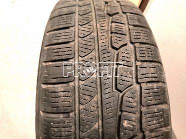 AL kola R17 + zimní pneu