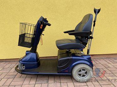 Elektrický invalidní vozík Sterling Elit