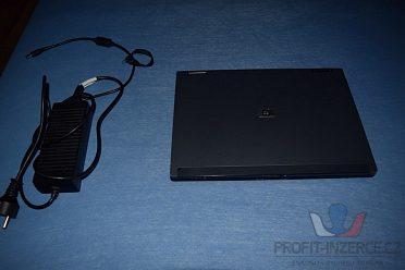 prodám funkční notebook HP compaq NC6400
