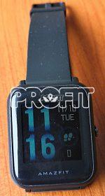 Chytré hodinky AmazFit Bip