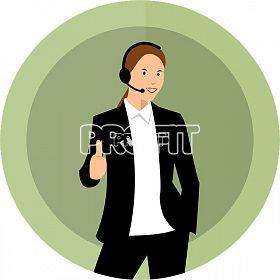 Přijmeme operátorky pro hlasový a SMS chat