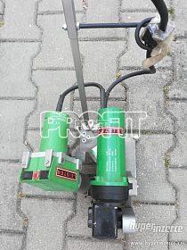 Prodám svařovací přístroj LEISTER X 84
