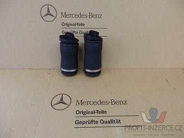 zadní měch Mercedes ML,GL,R